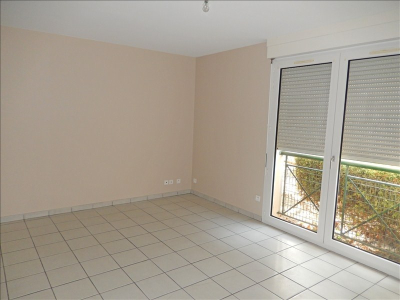 Rental apartment Le puy en velay 252,79€ CC - Picture 1