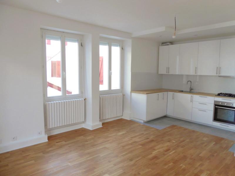 Sale apartment Saint-jean-de-luz 415000€ - Picture 1