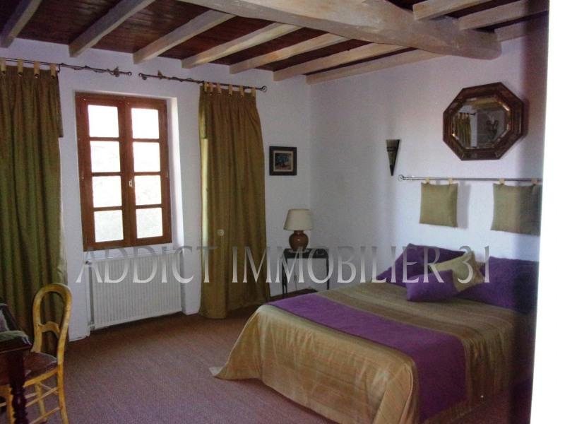 Vente maison / villa Secteur lavaur 385000€ - Photo 8