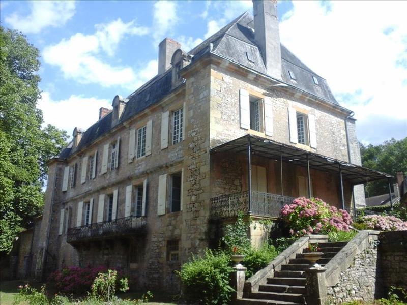 Vente de prestige maison / villa Tourtoirac 327000€ - Photo 1