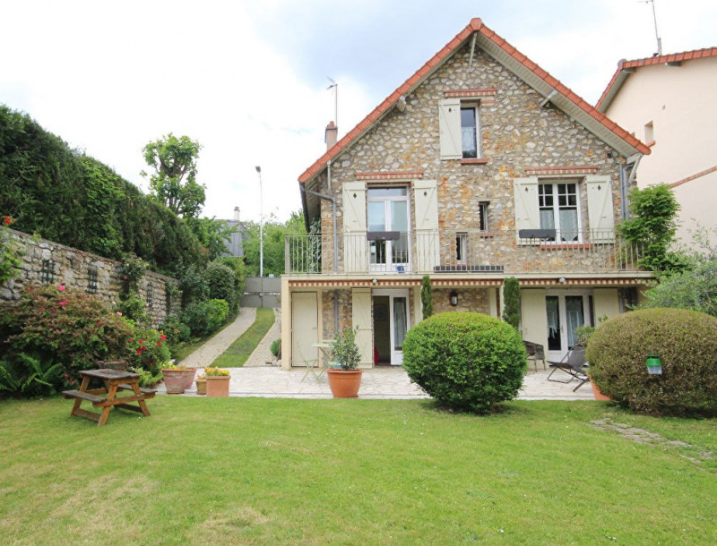 Sale house / villa Saint germain en laye 966000€ - Picture 7
