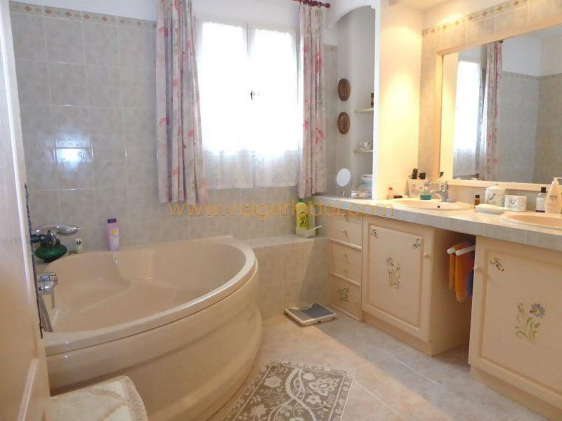 Vendita nell' vitalizio di vita casa Saint-vallier-de-thiey 180000€ - Fotografia 10