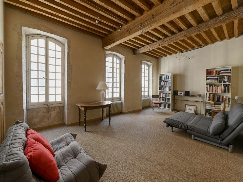 Immobile residenziali di prestigio casa Saint-rémy-de-provence 1260000€ - Fotografia 6