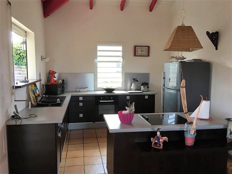 Vente maison / villa Saint francois 285000€ - Photo 5