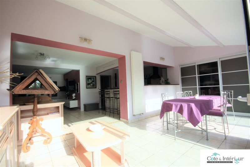 Vente maison / villa Chateau d olonne 459 000€ - Photo 6