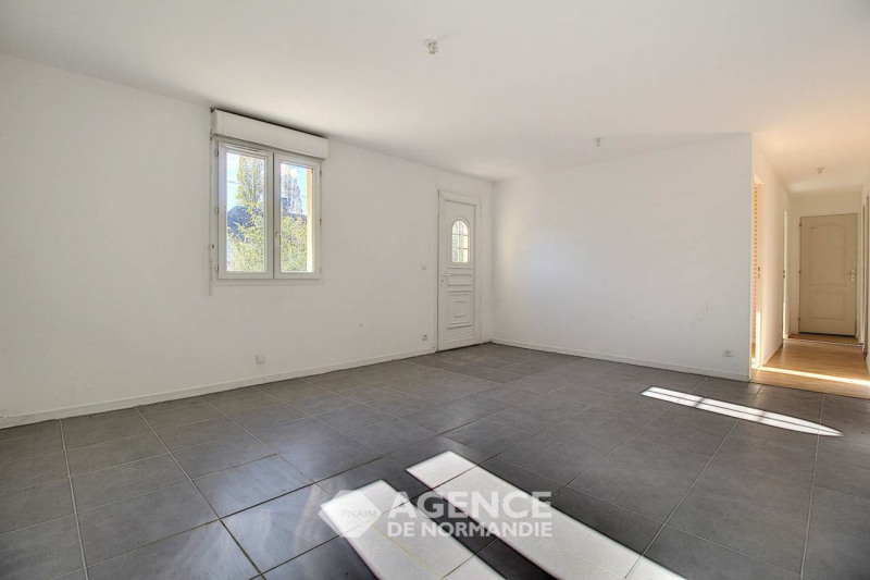 Investment property house / villa Montreuil-l'argillé 99000€ - Picture 3