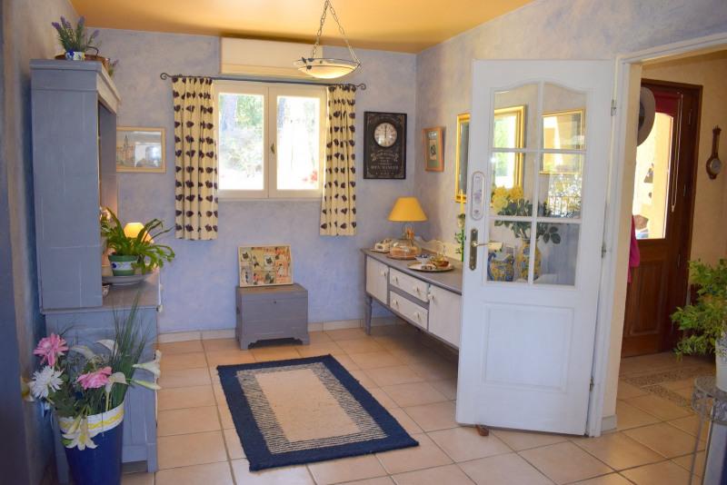 Deluxe sale house / villa Fayence 560000€ - Picture 28