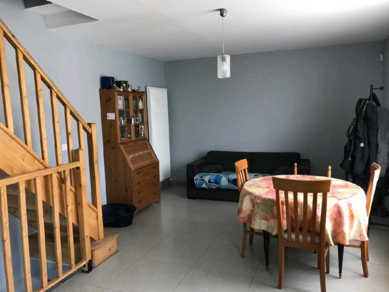 Sale house / villa Bessancourt 374400€ - Picture 2