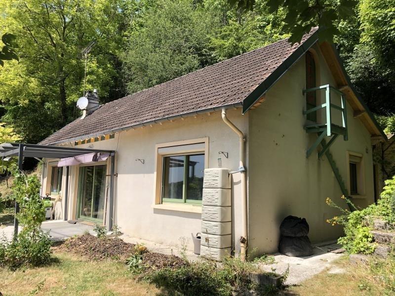 Vente maison / villa La roche guyon 179500€ - Photo 12