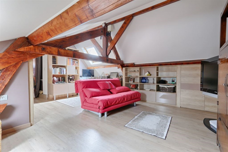 Vente appartement Colombes 372000€ - Photo 1