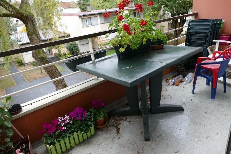 Vente appartement Massy 220000€ - Photo 2