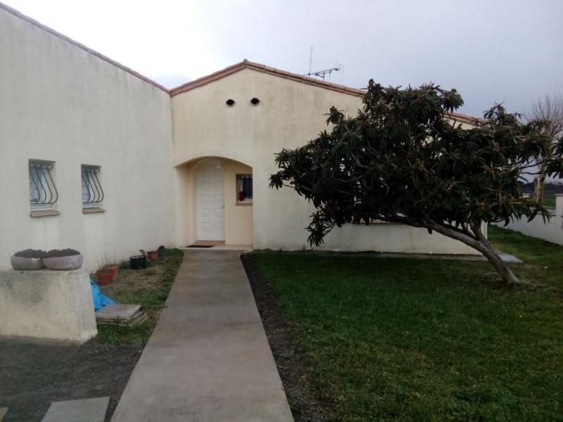 Location maison / villa Pexiora 705€ CC - Photo 2