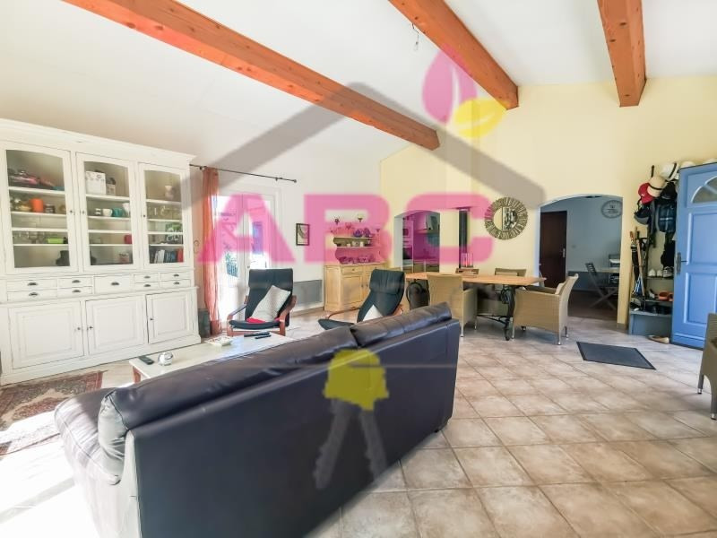 Vente maison / villa Seillons source d'argens 470 000€ - Photo 6