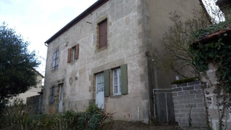 Produit d'investissement maison / villa Bourbon l archambault 80000€ - Photo 9
