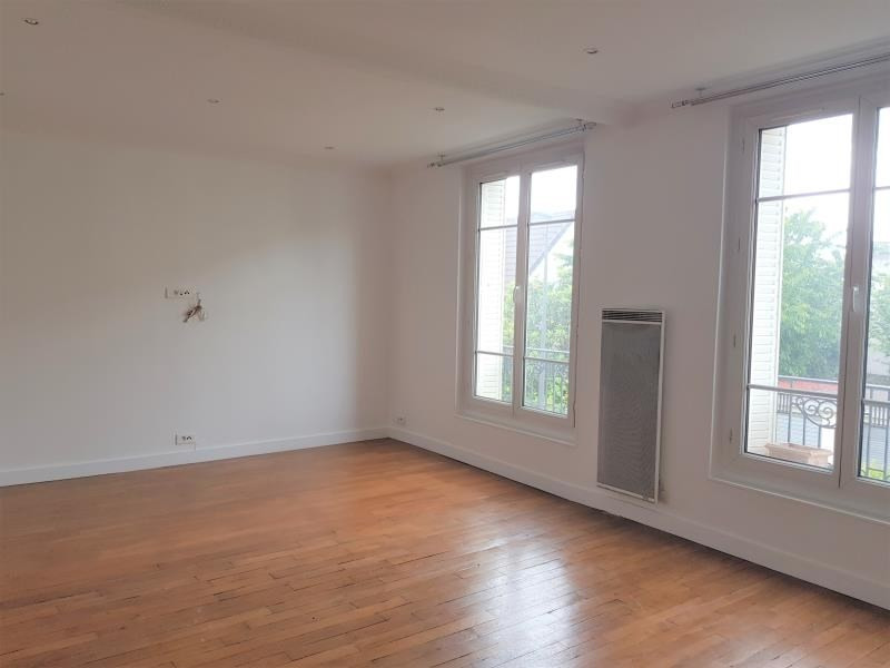 Rental apartment Chatillon 1350€ CC - Picture 2