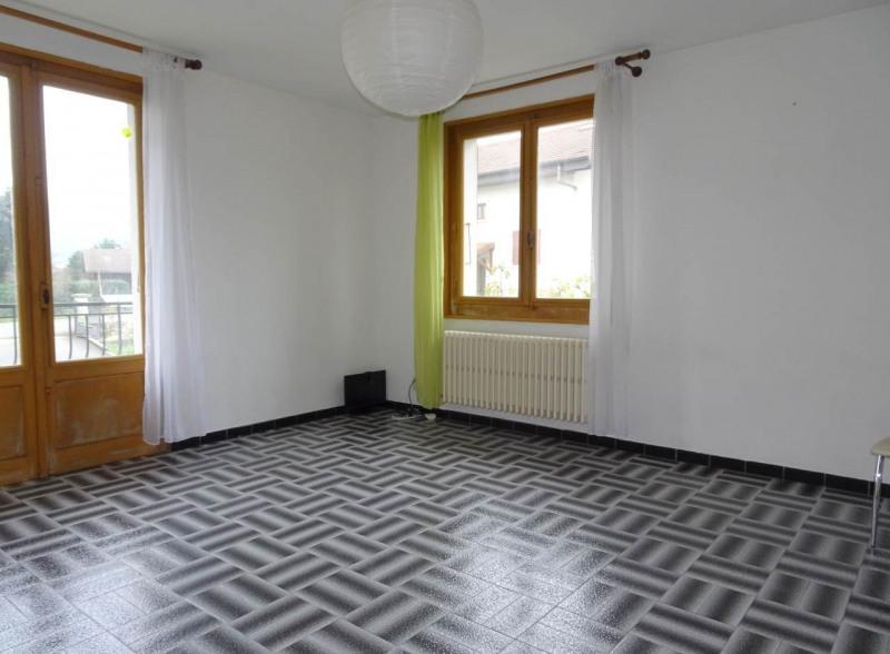 Sale house / villa Saint-pierre-en-faucigny 330000€ - Picture 8
