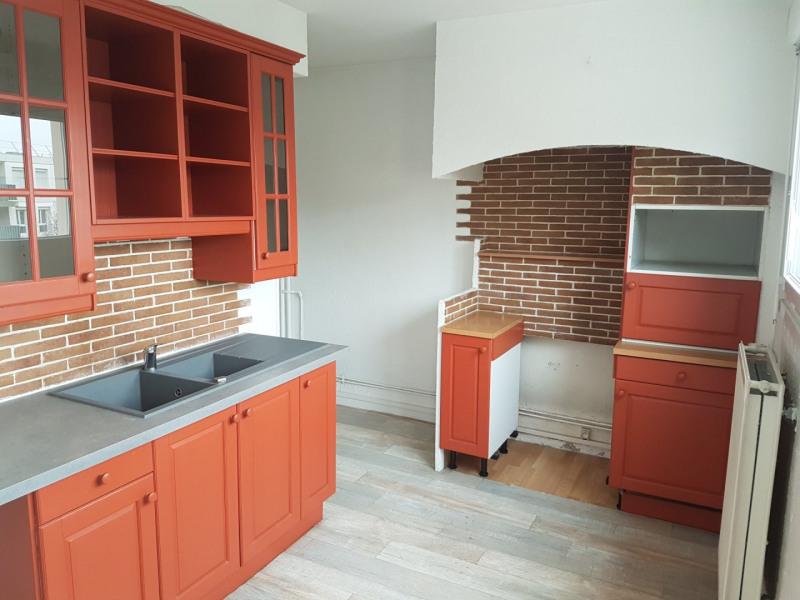 Продажa квартирa Chassieu 107000€ - Фото 6