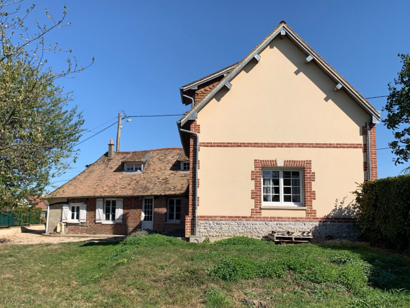 Sale house / villa Saint clair sur epte 221400€ - Picture 2