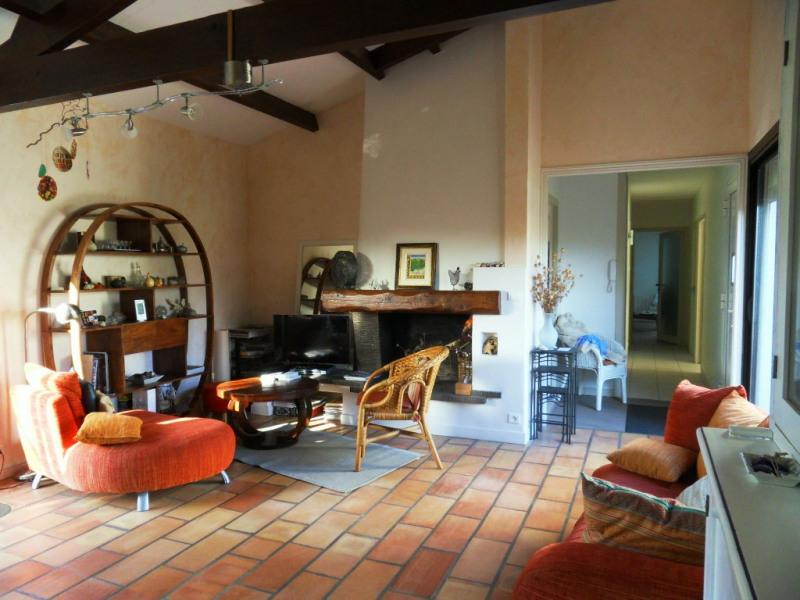Vente maison / villa Nieul sur mer 399845€ - Photo 5
