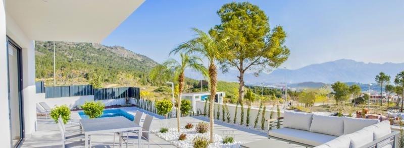 Deluxe sale house / villa Province d'alicante 308000€ - Picture 14