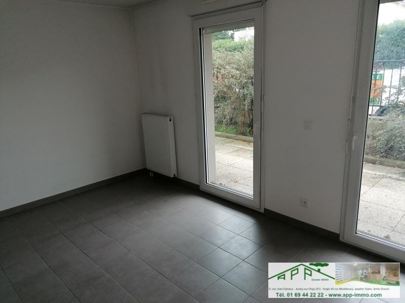 Rental apartment Draveil 589€ CC - Picture 2