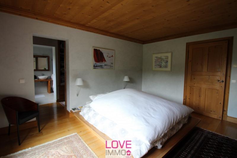 Vente de prestige maison / villa Albertville 850000€ - Photo 10