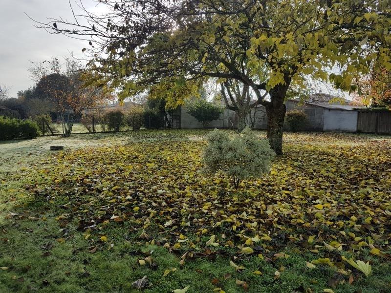 Vente terrain Parempuyre 176000€ - Photo 1