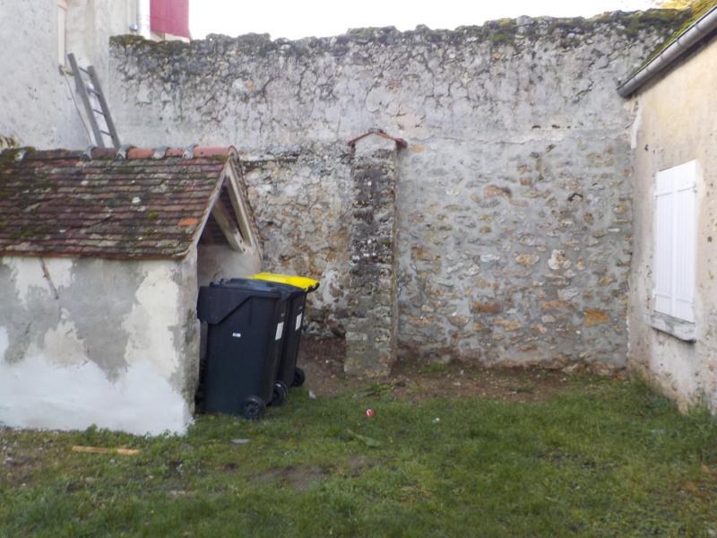 Sale house / villa Ussy sur marne 103000€ - Picture 6