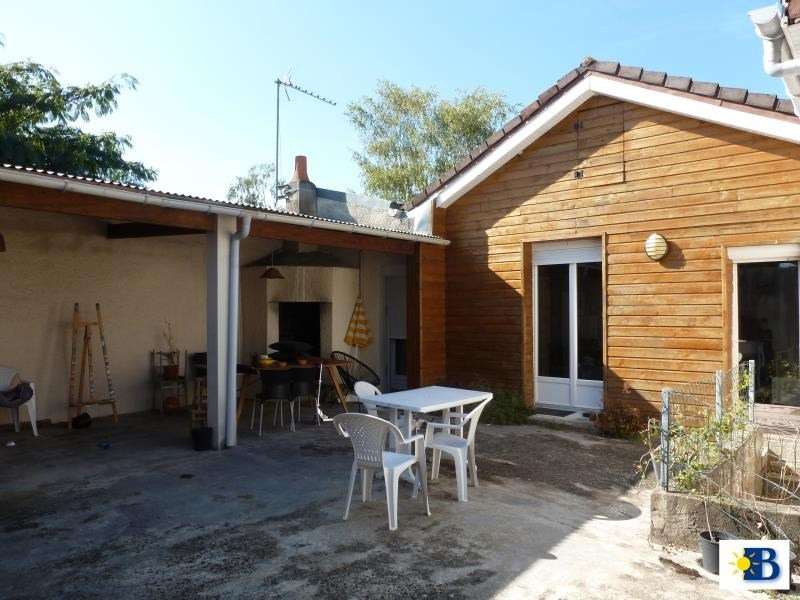 Vente maison / villa Chatellerault 125 080€ - Photo 5
