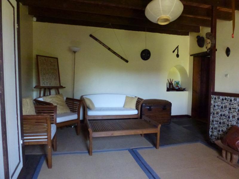 Sale house / villa Hauterives 230000€ - Picture 8