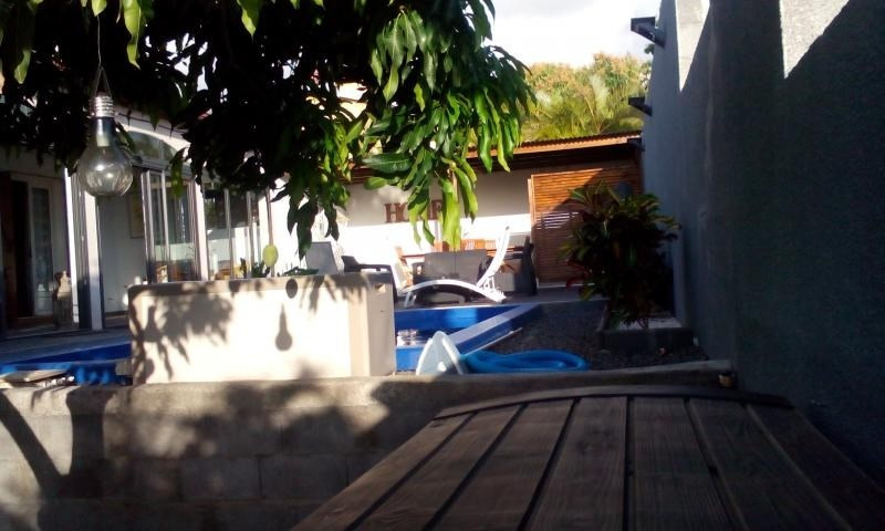 Vente maison / villa Le piton st leu 505000€ - Photo 6