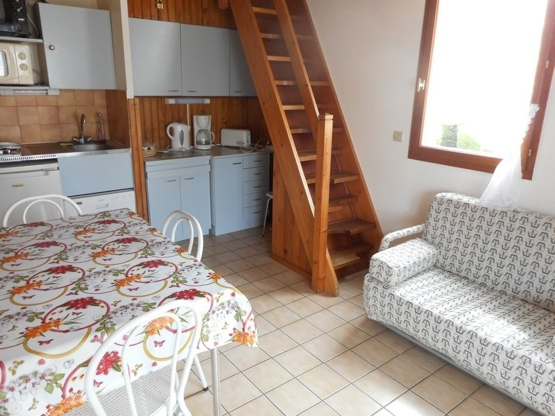 Vacation rental apartment Vaux-sur-mer 250€ - Picture 3