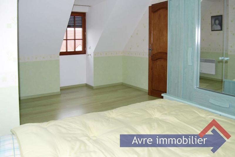 Vente maison / villa Verneuil d'avre et d'iton 197000€ - Photo 8