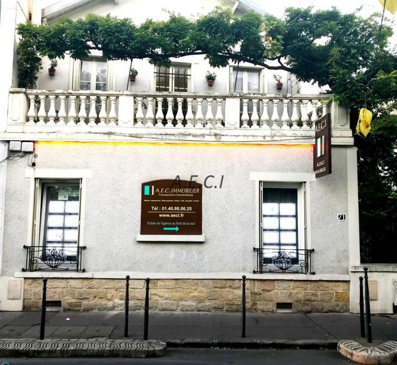 Vente appartement Bois colombes 235000€ - Photo 3