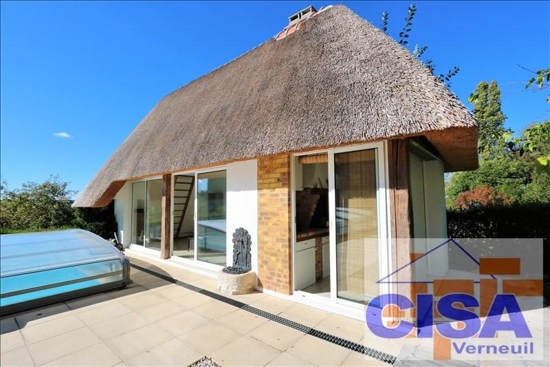 Vente maison / villa Compiegne 399000€ - Photo 10