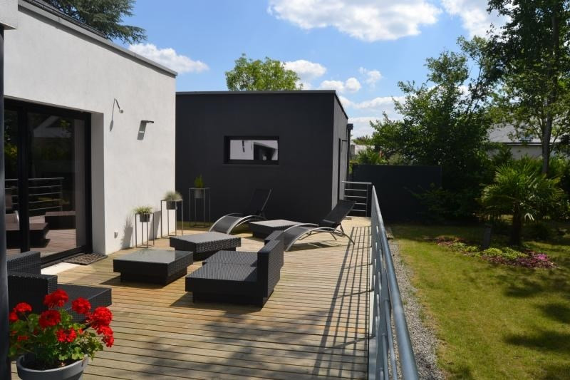 Deluxe sale house / villa Bruz 685 740€ - Picture 3