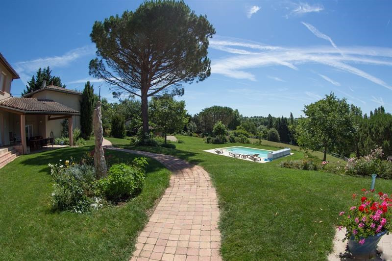 Sale house / villa Samatan 499 000€ - Picture 3