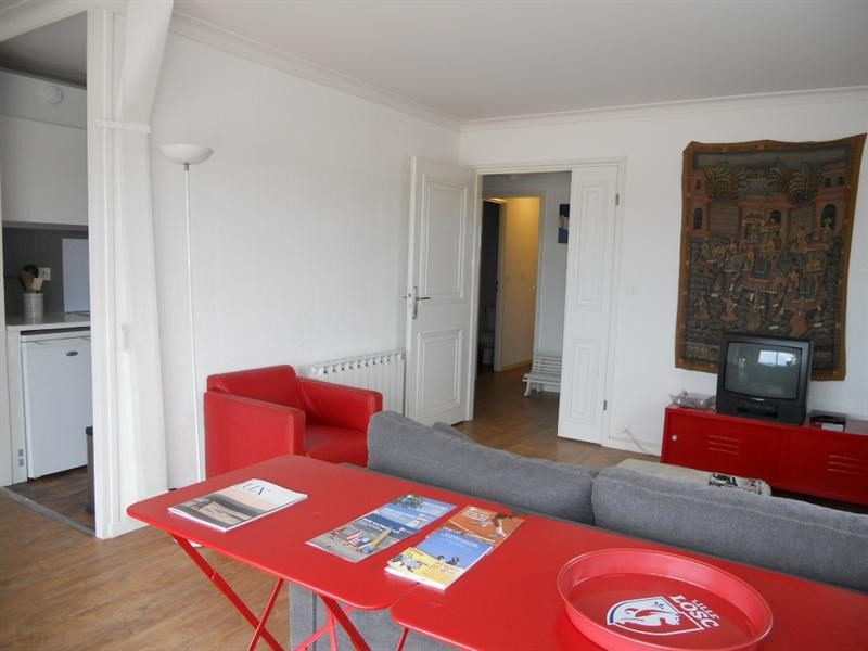 Vacation rental apartment Le touquet 635€ - Picture 1