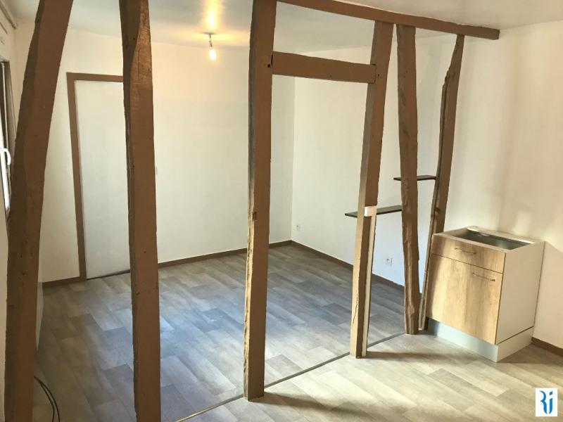 Vente appartement Rouen 140500€ - Photo 1