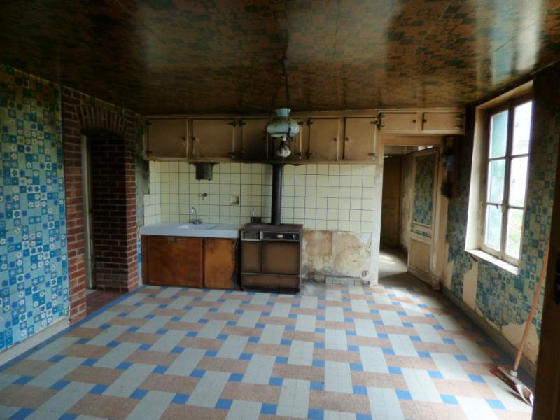 Sale house / villa Les andelys 77000€ - Picture 5