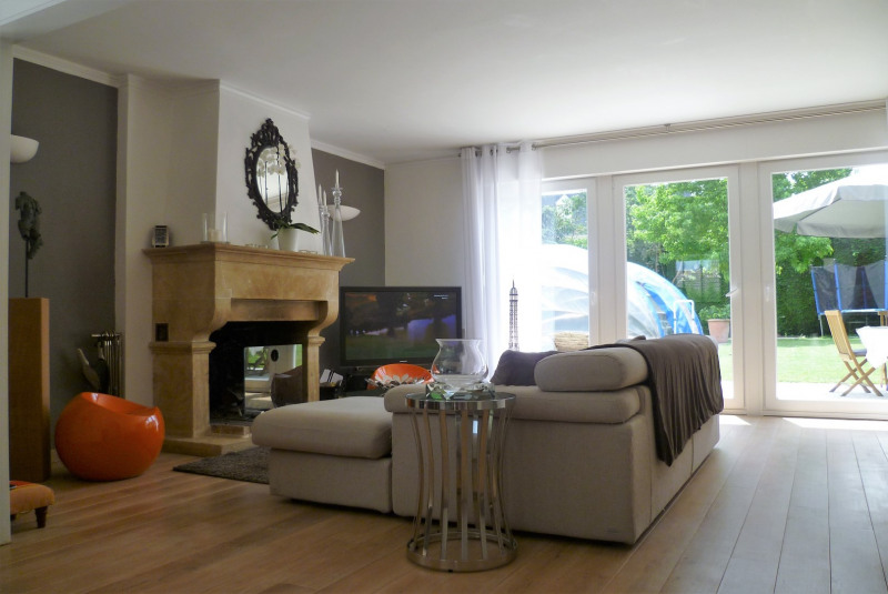 Vendita casa Bouffémont 499000€ - Fotografia 5