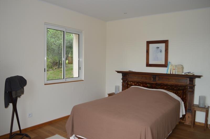 Deluxe sale house / villa Bagnols en foret 630000€ - Picture 6