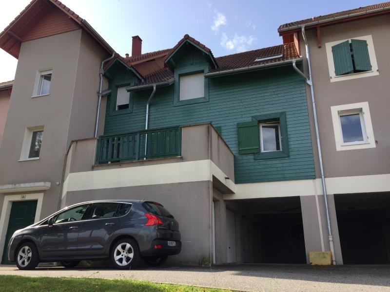 Vente appartement Rumilly 144 000€ - Photo 2