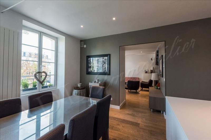 Vente appartement Chantilly 455 000€ - Photo 1