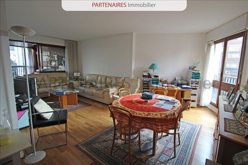 Vente appartement Le chesnay 339 000€ - Photo 1