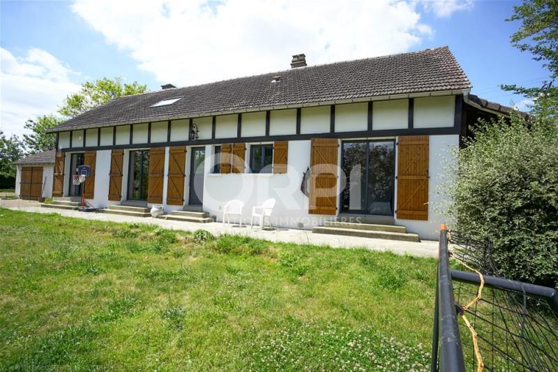 Vente maison / villa Saint-clair-sur-epte 230000€ - Photo 11