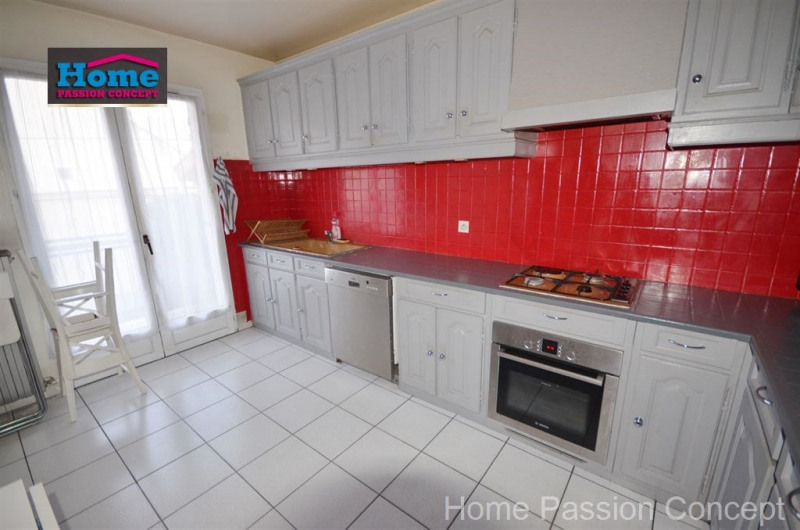 Sale house / villa Puteaux 735 000€ - Picture 2
