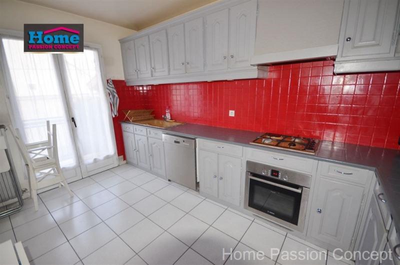 Sale house / villa Suresnes 735000€ - Picture 2