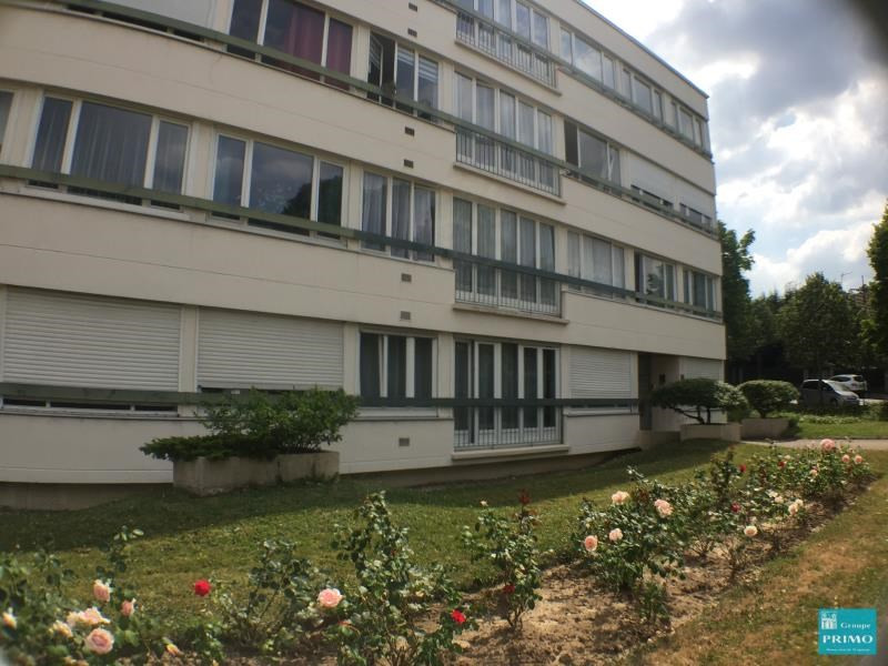 Vente appartement Chatenay malabry 290 000€ - Photo 1