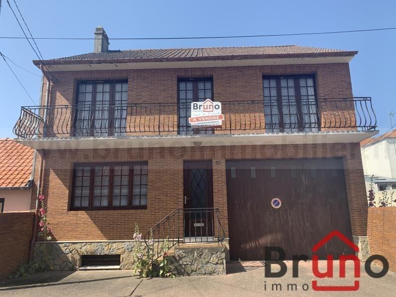 Revenda casa Le crotoy 366700€ - Fotografia 1